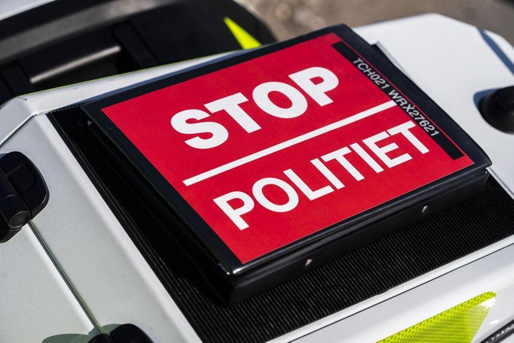 politiskilt
