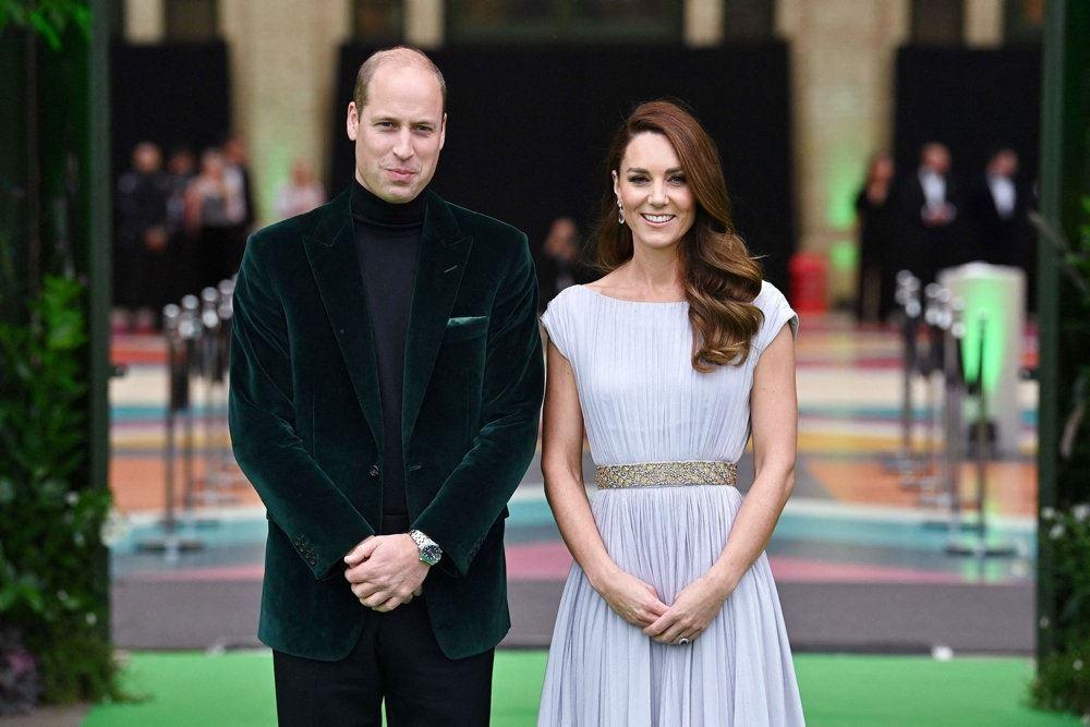 Prins William og Kate