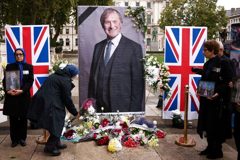 britisk mord