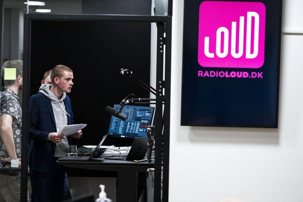 Radio Laud