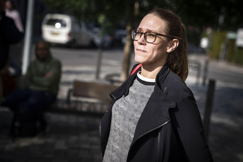 Barbara Bertelsen